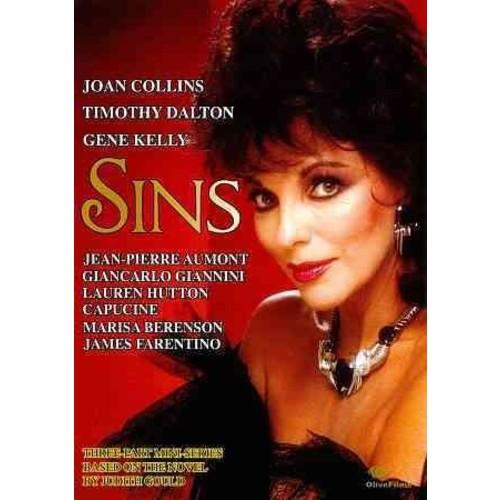 Sins (DVD)