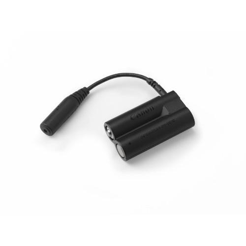 Canon DR-DC10 Coupler for Powershot A800 Digital Camera