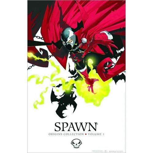 Spawn: Origins, Volume 1