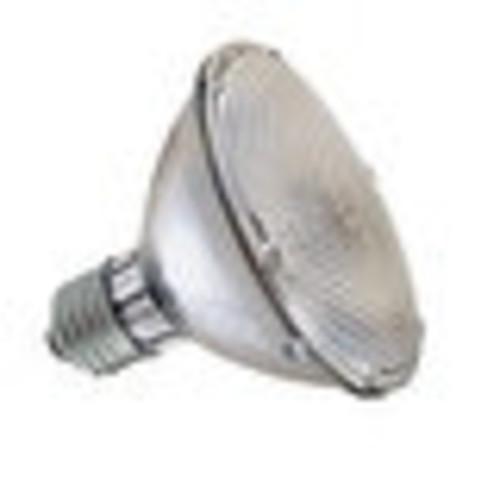 GE 74207 High Efficiency Halogen Light Bulb, 45 Watts, 120 Volt