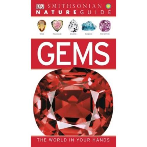 Nature Guide DK Paperback