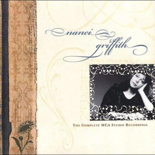 Nanci Griffith - Complete Mca Studio Recordings