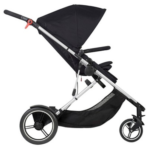 Voyager Inline Stroller by phil&teds