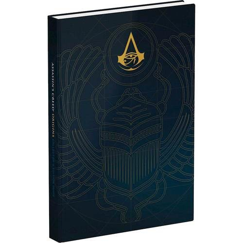 Assassin's Creed Syndicate Collector's Edition Official Strategy Guide