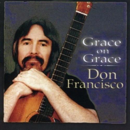 Grace on Grace [CD]