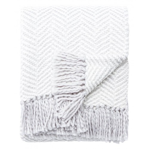 Kate spade new york astor throw, white