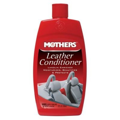 Mothers 12 oz. Leather Conditioner (Case of 6)