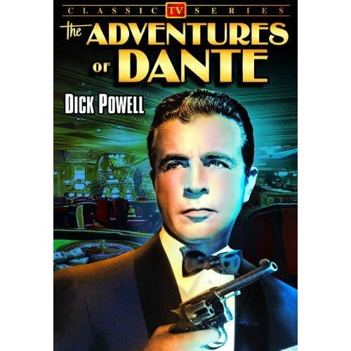 Adventures of Dante