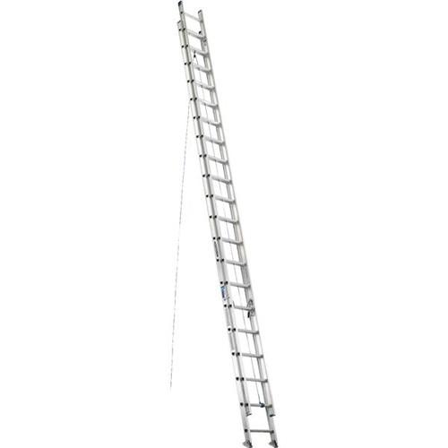 Werner Type I Aluminum Extension Ladder - D1340-2