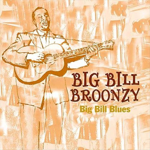 Big Bill Blues [Fabulous/Acrobat] [CD]