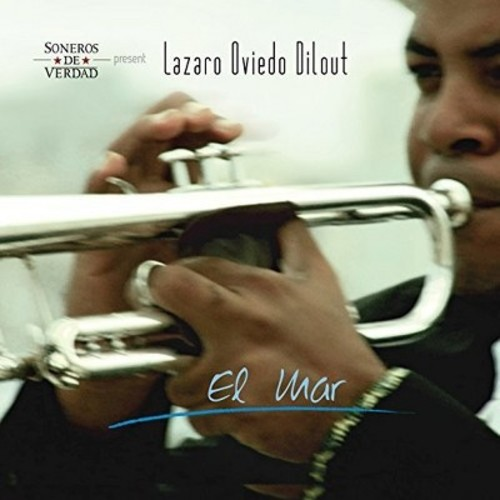 Lazaro Ovied Dilout - El Mar (CD)