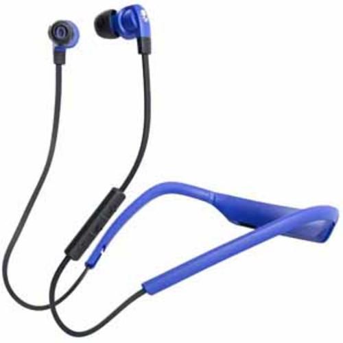 Skullcandy Smokin Buds 2 Wireless In-Ear Headphones - Blue