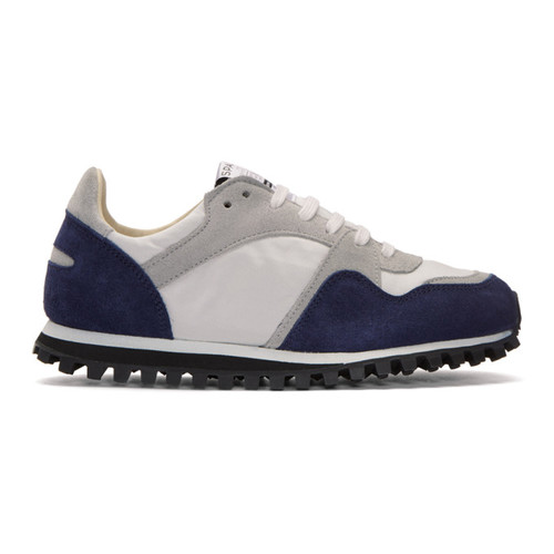 Navy Marathon Trail GB Sneakers