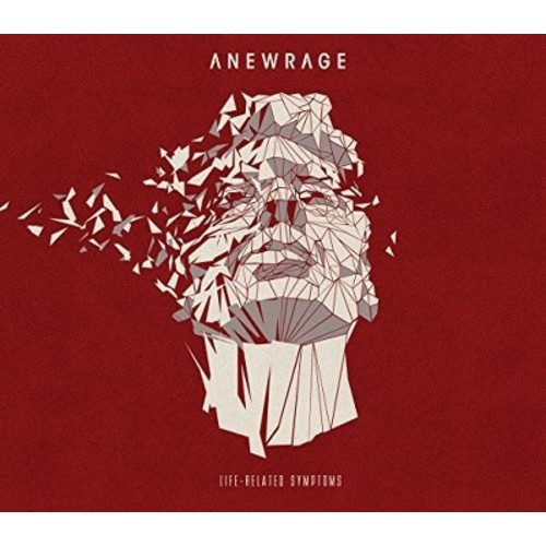 Anewrage - Life Related Symptoms (CD)