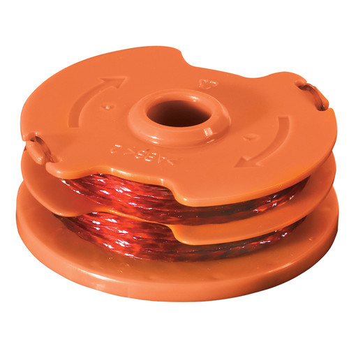 Worx WA0007 0.065-inch Replace Line Spool for WG112 & WG113 String Trimmers - String Trimmers & Edgers