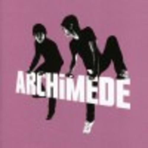 Archimede - CD