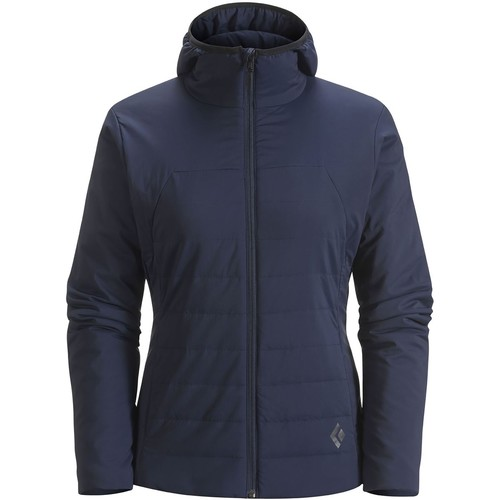 Black Diamond First Light Hooded Insulated Jacket - Women's