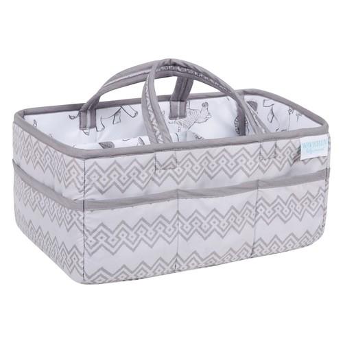 Trend Lab Waverly Congo Line Diaper Caddy