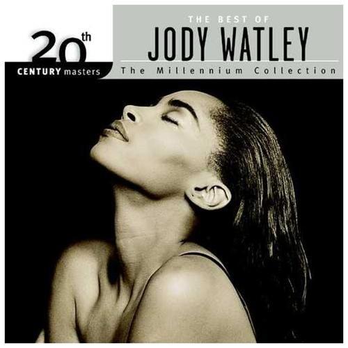 Best Of Jody Watley-Millennium (Bonus Tracks)