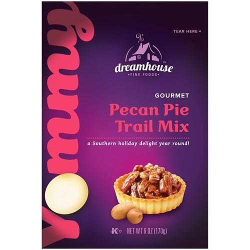 Dreamhouse Pecan Pie Trail Mix, 6 oz