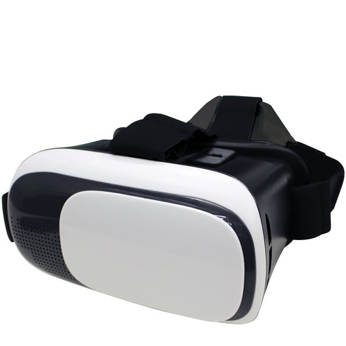 Craig 3D Virtual Reality (VR) Headset Goggles for Smartphones