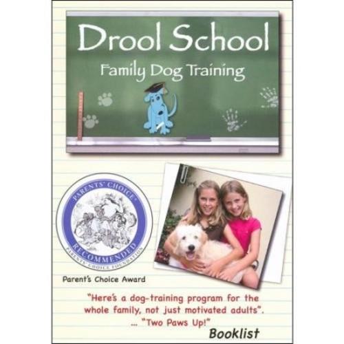 Drool School: Family Dog Training