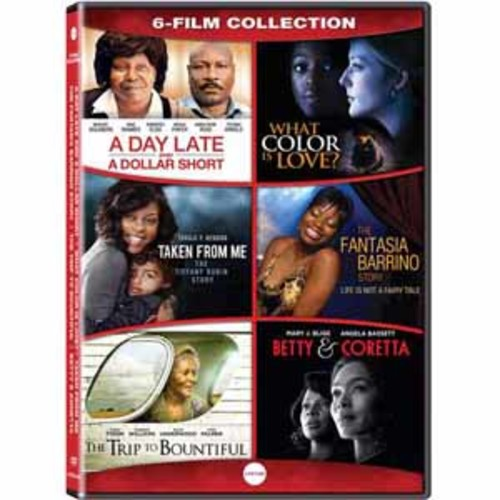 Lifetime 6-Film Collection [DVD]