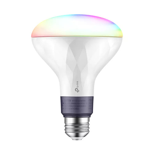 TP-Link 80W Smart WiFi LED Bulb BR30 with Tunable White and Color (LB230)