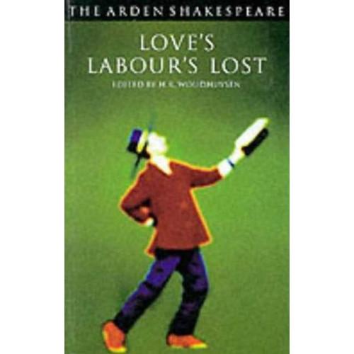 Love's Labour's Lost (Arden Shakespeare, Third Series) / Edition 3
