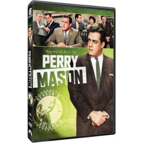 Perry Mason - Season 3, Vol. 2
