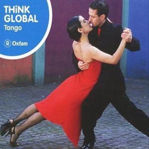 Think Global: Tango [CD]