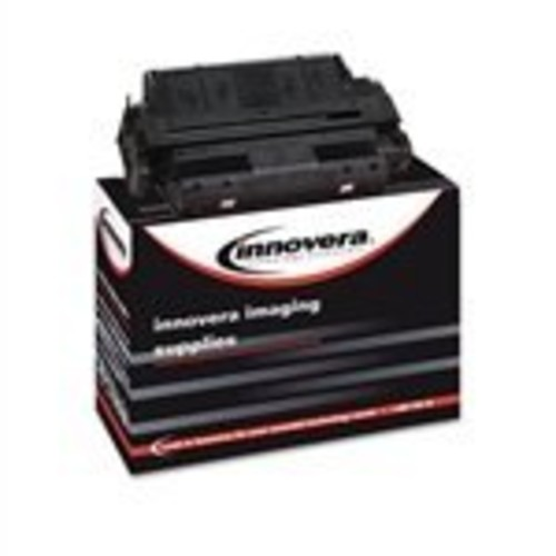Innovera 83009 - 83009 Compatible Remanufactured Toner, 15000 Page-Yield, Black-IVR83009