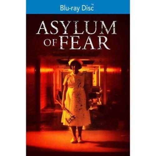 Asylum Of Fear (Blu-ray)