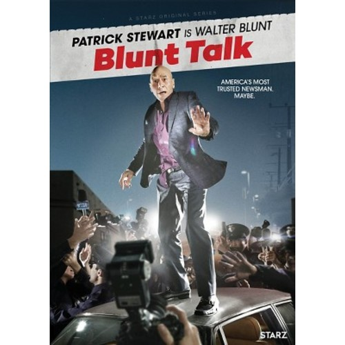20th Century Fox Home Entertainment Blunt Talk: Season 1