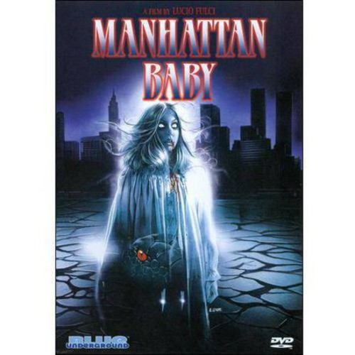 Manhattan Baby [DVD] [English] [1982]