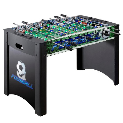 Blue Wave Hathaway Playoff 48-inch Foosball Table