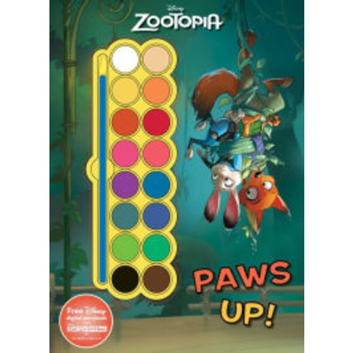 Disney Zootopia Adventures