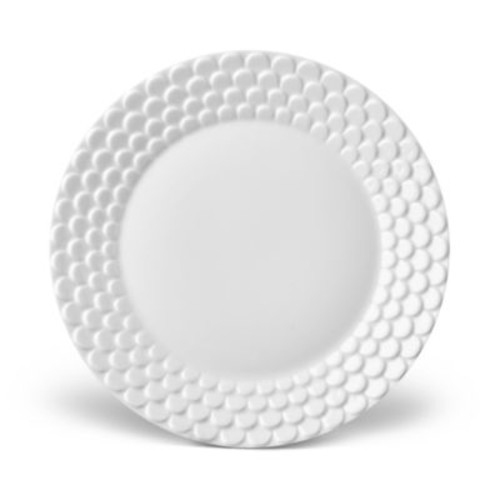 Aegean White Bread & Butter Plate