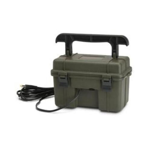 STEALTHCAM Stealth Cam 12V Battery Box