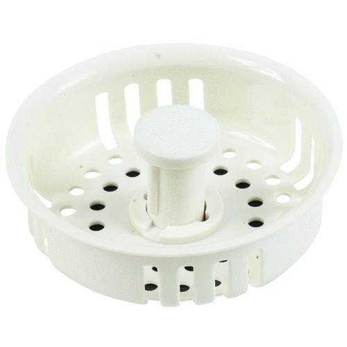 Do it Basket Strainer And Stopper - 427023
