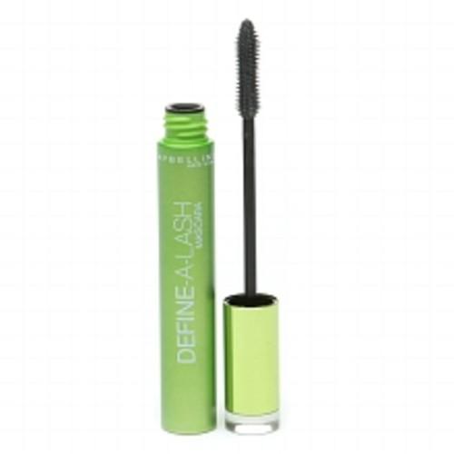 Maybelline Define-A-Lash Lengthening Mascara,Very Black