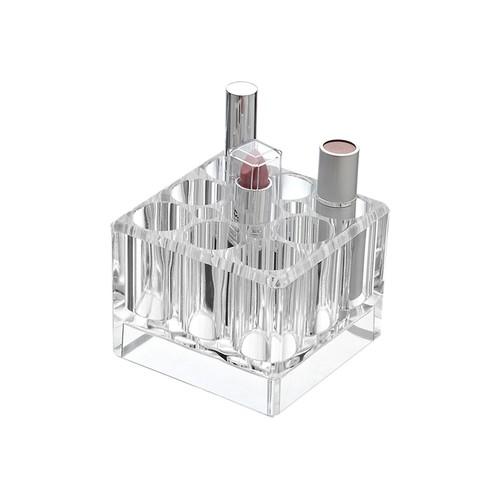 Acrylic Lipstick & Pencil Cube