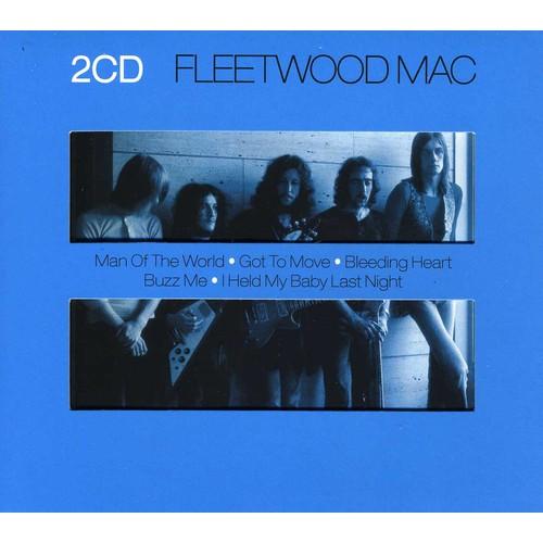 Fleetwood Mac [1975] [CD]