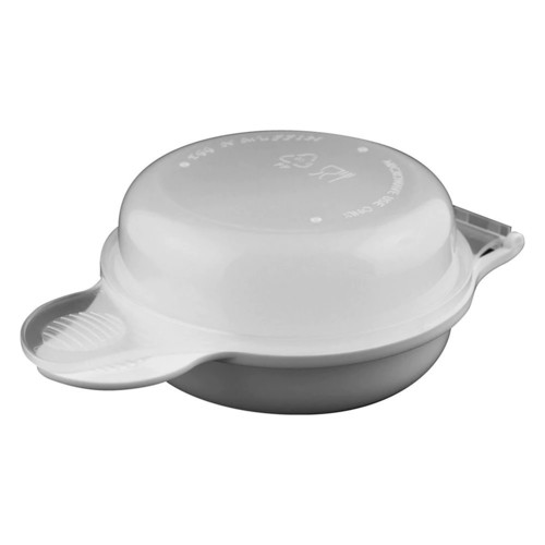 Chef Buddy - Microwave Egg Cooker