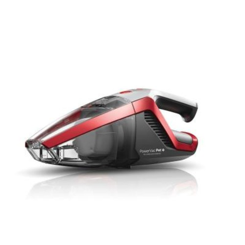 Hoover PowerVac Pet 18-Volt Cordless Handheld Vacuum Cleaner with Motorized Pet Tool