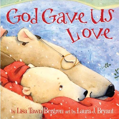 God Gave Us Love (God Gave Us...)