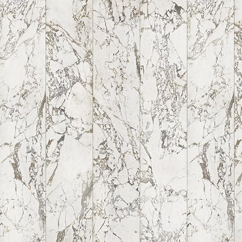 White Marble Wallpaper - Piet Hein Eek for NLXL