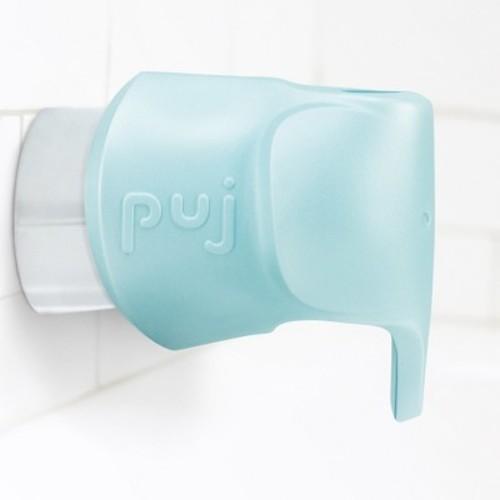 Puj Snug - Ultra Soft Spout Cover - Aqua