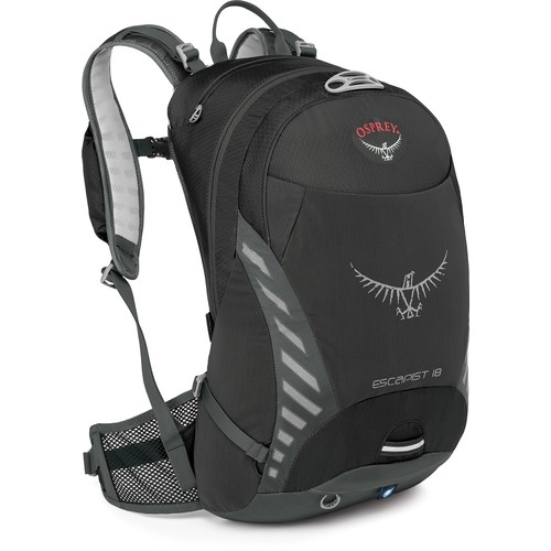 Osprey Escapist 18 Pack' [color/size : black s/m]