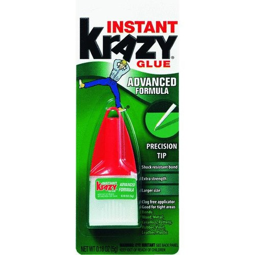 Krazy Glue Maximum Bond Super Glue - KG48348MR